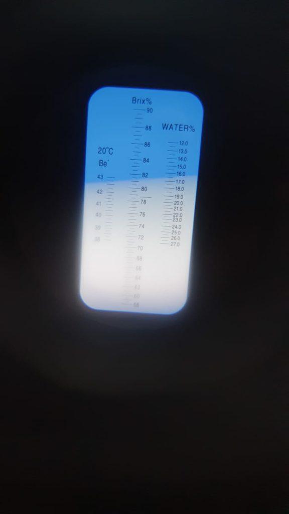 refraktometrs
